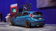 cinemotive_media_ford_fiesta_st_sema_2015_3 (cinemotivemedia) Tags: ford sign st race media paint fiesta bc dynamic wheels tire racing turbo brakes cobb imaging sema tuning edition savers falken baer 2015 velos tjin adv1 designwerks gurnade cinemotive