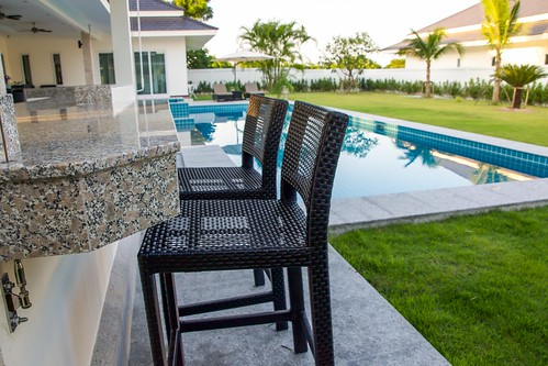 Hua Hin Pool villa 1