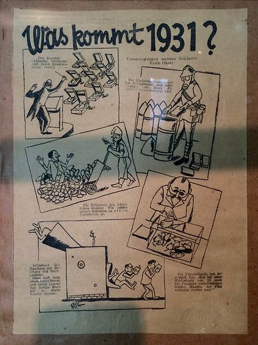 Was kommt 1931?