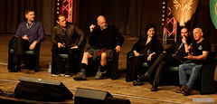 RingCon 2015 - Outlander Special Panel (jensfechter) Tags: sam lewis diana elements mctavish duncan graham garry lacroix outlander gabaldon heughan