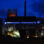 Hattingen - Portal Henrichshütte thumbnail
