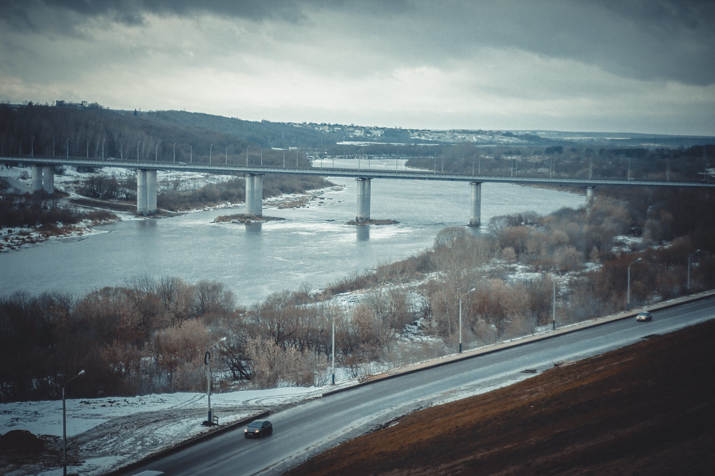 фото: Калуга
