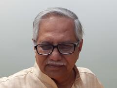 Kannada Writer Dr. DODDARANGE GOWDA Photography By Chinmaya M.Rao-SET-1  (39)