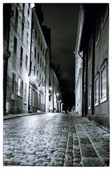 Visby Nights