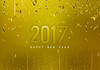 Happy New Year! (Flickrtographer) Tags: happynewyear newyears 2017 happynewyear2017 gold greeting 2017happynewyear year photoshopcc