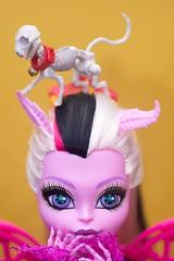 Bonita Femur - Take 1 (Lhianneth) Tags: monsterhigh mh mattel fashiondoll doll toy toyphotography