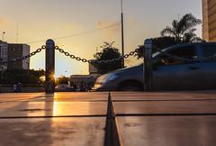 A ras (Luis Riveraw) Tags: streetphotography street ocaso sunset sun orange city urbano urban ciudad lima lifestyle travel contraste contrast viaje perú perspective longexposure largaexposición canon 600d nature clouds
