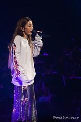 If Plus Taipei Day 2 - 35 (weilin.bear) Tags: hebe tien 田馥甄 if plus concert 如果plus 演唱會 taipei 台北小巨蛋