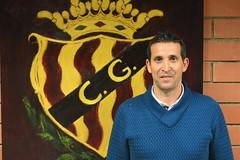 Juan Merino, nou entrenador grana