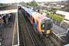 South West Trains 450 084 (Bristol MW Driver) Tags: southwesttrains portchester canoneos1ds 450084