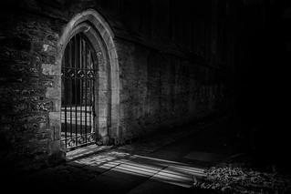 Templar shadows