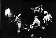 (G.Clark Photography) Tags: black white canon rebel g seattle dark the spencer glenn band