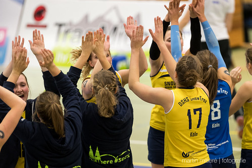 "5. Heimspiel vs. TV Gladbeck • <a style=""font-size:0.8em;"" href=""http://www.flickr.com/photos/88608964@N07/31974499604/"" target=""_blank"">View on Flickr</a>"