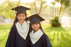 Diciembre, 12: Graduación Inicial