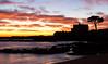 44 - Valentin plage (Fabinambule) Tags: 44 plage canon 100d 1018 fabienensarguex fabinambule loireatlantique heuredorée couchédesoleil reflet batzsurmer