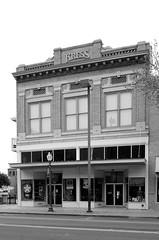 Kress (dangr.dave) Tags: mclennancounty waco tx texas downtown historic architecture kress kressbuilding