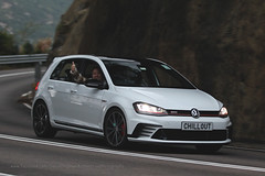 Volkswagen, Golf GTI Clubsport, Shek O, Hong Kong (Daryl Chapman Photography) Tags: chillout vw golf clubsport german volkswagen sheko mkiv 1d white pan panning car cars auto autos automobile canon eos is ii 70200l f28 road engine power nice wheels rims hongkong china sar drive drivers driving fast grip photoshop cs6 windows darylchapman automotive photography hk hkg bhp horsepower brakes gas fuel petrol topgear headlights worldcars daryl chapman darylchapmanphotography gti