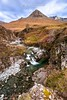 Glen Brittle Waterfalls ( Isle of Skye - Highland - Scotland) ( Jean-Yves JUGUET ) Tags: highland scotland isleofskye highlander autumn loch glencoevalley clouds landscape sunset sunshine applecrosspeninsula lochaber hinds