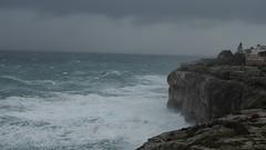 21-1-17 storm coast (Geminiature Nature+Landscape Photography Mallorca) Tags: mallorca tormenta marítimo temporal viento storm wind coast kust costa olas waves golven