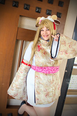 IMG_7278 (kado_li) Tags: kotori minami love live lovelive school idol project cosplay anime manga holiday matsuri 2016 holmat