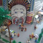 LEGO @ Myer Melbourne, Dec 2016