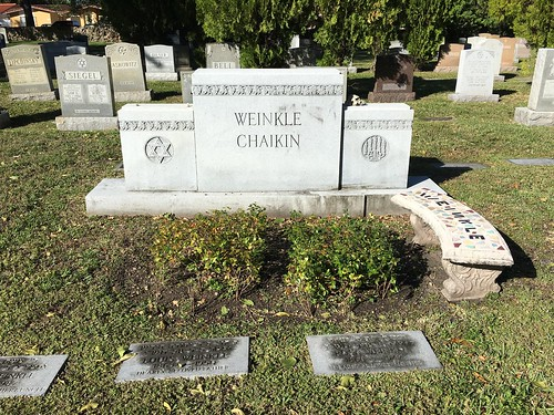 Louis Weinkle Mt Nebo Cemetery