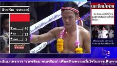 ศึกมวยดีวิถีไทยล่าสุด 4/4 22 มกราคม 2560 มวยไทยย้อนหลัง Muaythai HD