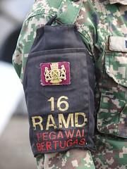 Army (C.A.Zulkifle) Tags: zukayo zulkiflecheabdullah zuiko olympus olympusphotojournalist olympuse3 askar army 16ramd ramd zd ed 50200mm non swd f2835 nonswd tentera askarmelayu