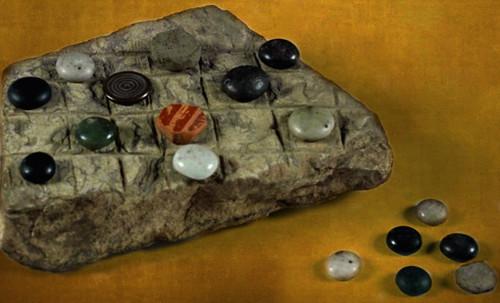 "Umbrales- Lejanos inicios en el paleolítico y versiones subsecuentes • <a style=""font-size:0.8em;"" href=""http://www.flickr.com/photos/30735181@N00/32481130086/"" target=""_blank"">View on Flickr</a>"