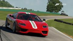 Ferrari 360 Challenge Stradale (rexg1028) Tags: ferrari 360 challenge stradale fm6 vir