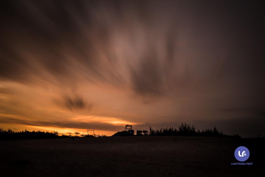 Parangkusmo Sand Dunes