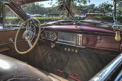 1948 Packard Convertible (dmentd) Tags: 1948 packard convertible