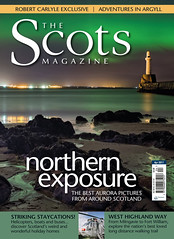Front page.jpg (___INFINITY___) Tags: 6d aberdeen aurora nothernexposure canon darrenwright dazza1040 eos frontpage infinity northernlights scotland seascape southbreawater thesotsmagazine