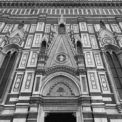 The Duomo, Piazza del Duomo, Florence (woody lauland) Tags: lorence firenze italy italia florentine italian architecture