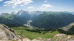 Val di Fassa (Guy Oved) Tags: italy it campitellodifassa trentinoaltoadige