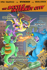"""Battle for Internet City - Internet Marketing Comic • <a style=""""font-size:0.8em;"""" href=""""http://www.flickr.com/photos/31682982@N03/21064678944/"""" target=""""_blank"""">View on Flickr</a>"""