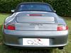 Porsche 996er Verdeck