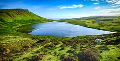 Neist point 2 (lotti roberto) Tags: scozia scotland isleofskye skye seascape lake fav25 fav50 fav75 fav100