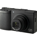 デジタルスチルカメラの写真