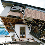耐震改修装置の写真