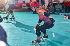 mbdd_vs_scdg_L3504380 1 (nocklebeast) Tags: ca usa marina rollerderby rollergirls skates santacruzderbygirls montereybayderbydames redwoodrebels watercitysports