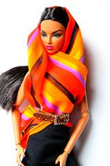 Isha (imida73) Tags: fashion toys notes style royalty integrity isha