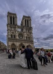 Notre Dame de Paris (riyasva1) Tags: france notredame notre dame notredamedeparis riyas deparis riyasabdullathiefphotography riyasphotography wwwriyasnet riyasnet