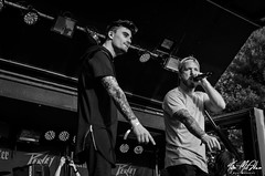 We Came As Romans - Louder Than Life 2015 (Tom McAdam) Tags: festival concert kentucky ky crowd chevelle we louisville came romans louderthanlife as
