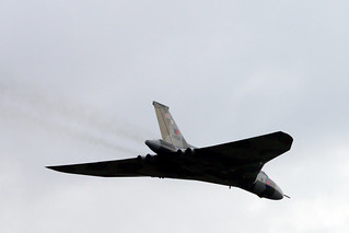 XH558-The Spirit of Great Britain