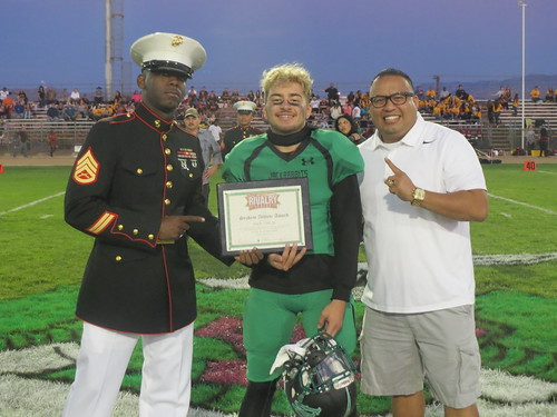 "Victor Valley vs. Barstow 10/7/15 - 10/9/15 • <a style=""font-size:0.8em;"" href=""http://www.flickr.com/photos/134567481@N04/22076588241/"" target=""_blank"">View on Flickr</a>"