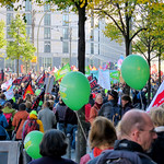 250.000 protest against TTIP and CETA thumbnail