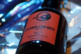Chamäleon Bier - 0194