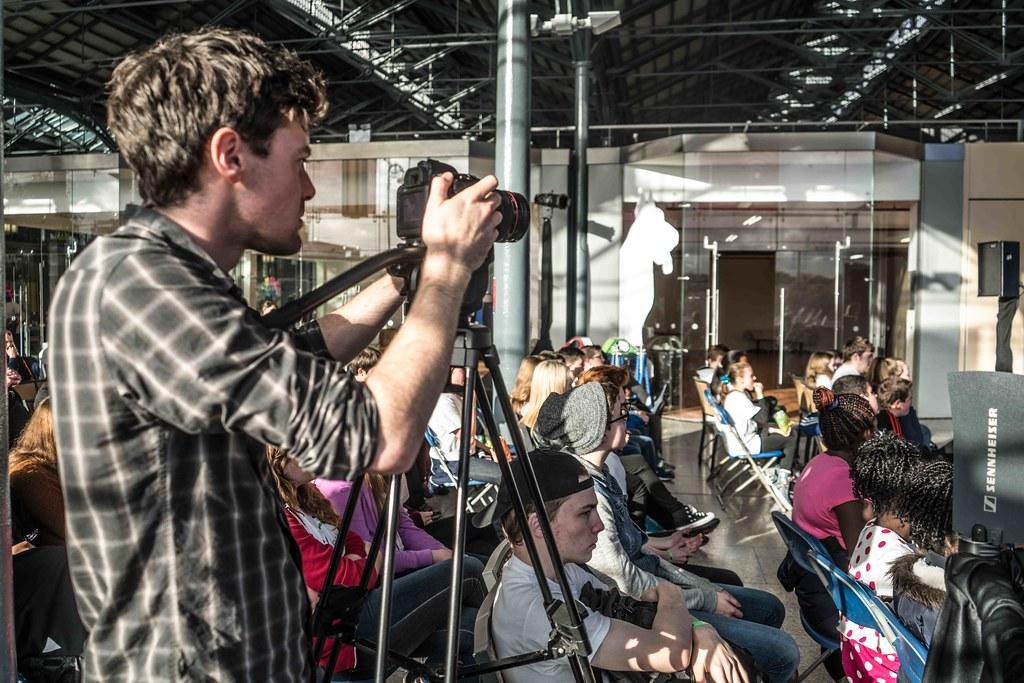 Annual Creative Tech Festival [2015]-109352