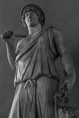 Antinous as Aristaeus - III (egisto.sani) Tags: sculpture paris art statue arte roman louvre du marble statua romana parigi scultura marmo antinous 2015 antinoo aristaeus arteromana muse aristeo louvre sculturaromana